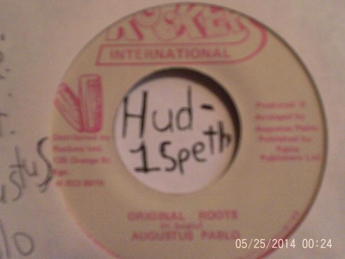 Hud-1 vinyl photos 054