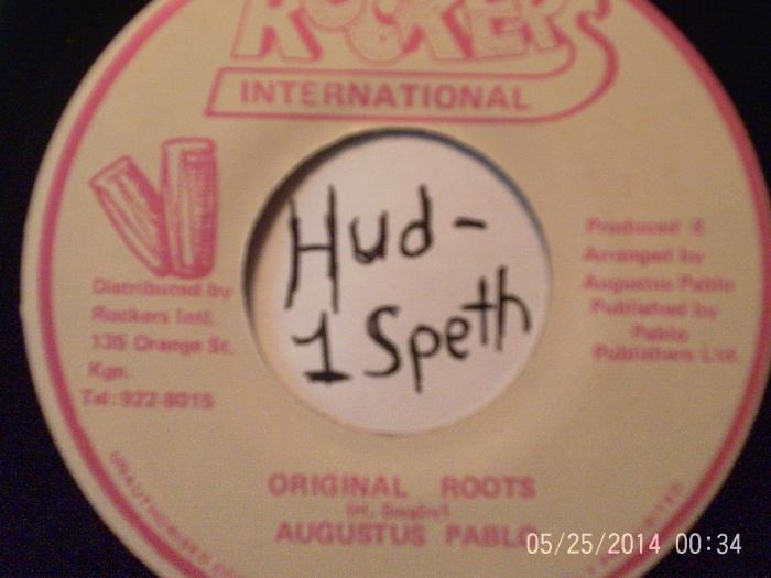 Hud-1 vinyl photos 078