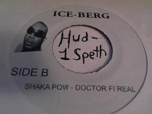 Hud-2 vinyl photos 1844
