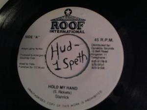 Hud-2 vinyl photos 3862
