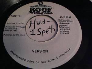 Hud-2 vinyl photos 3873