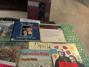 Hud-2 vinyl photos 4762