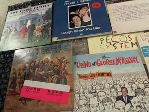 Hud-2 vinyl photos 4763