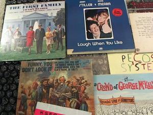 Hud-2 vinyl photos 4766