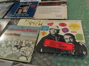 Hud-2 vinyl photos 4769