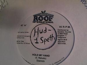 Hud-2 vinyl photos 3818