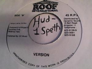 Hud-2 vinyl photos 3829