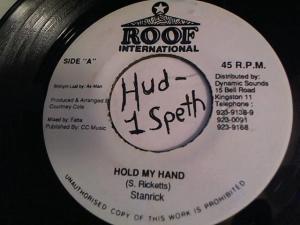 Hud-2 vinyl photos 3851