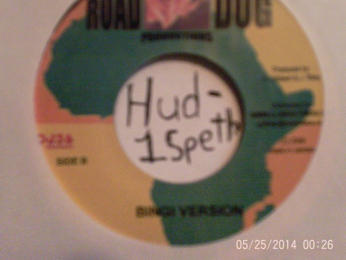 Hud-1 vinyl photos 060