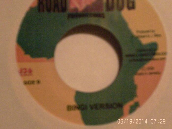 Hud-1 vinyl photos 627