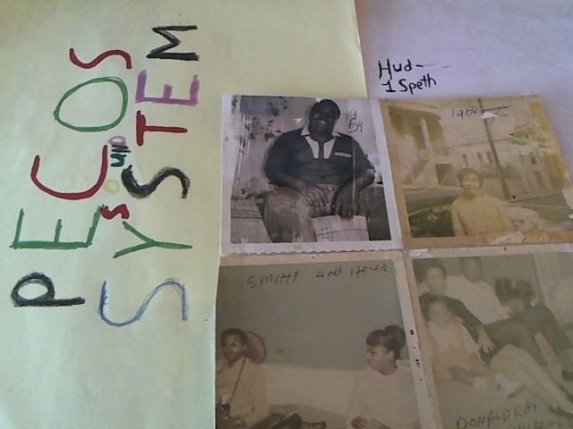 Hud-2 vinyl photos 141