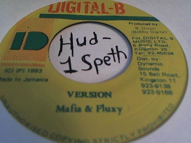 Hud-2 vinyl photos 145