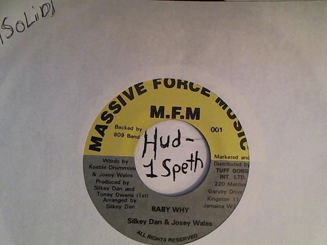 Hud-2 vinyl photos 2353