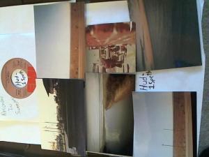 Hud-2 vinyl photos 300