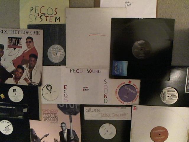 Hud-2 vinyl photos 3044