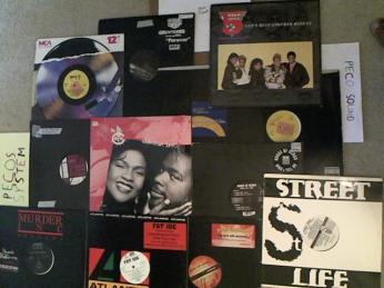 Hud-2 vinyl photos 3110