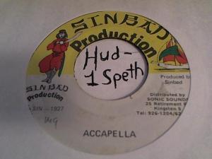 Hud-2 vinyl photos 740