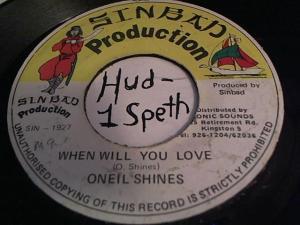 Hud-2 vinyl photos 741