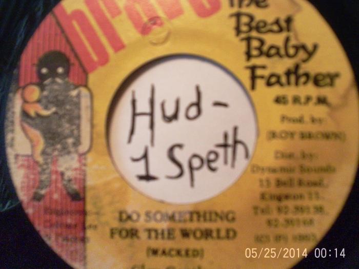 Hud-1 vinyl photos 036