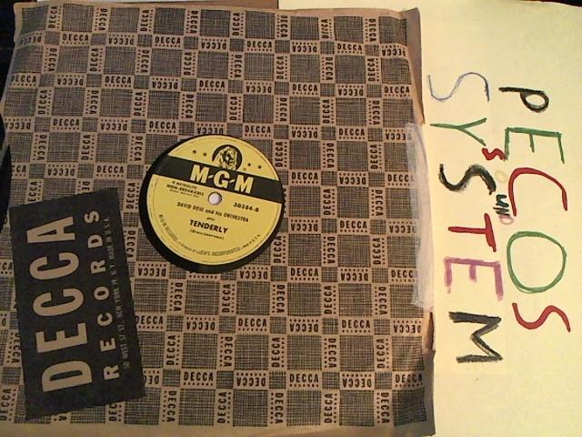 Hud-2 vinyl photos 1605