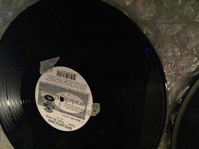 Hud-2 vinyl photos 3399