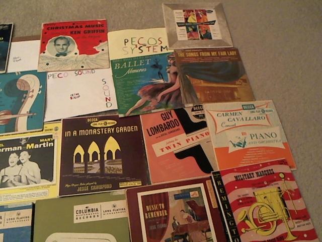 Hud-2 vinyl photos 3495
