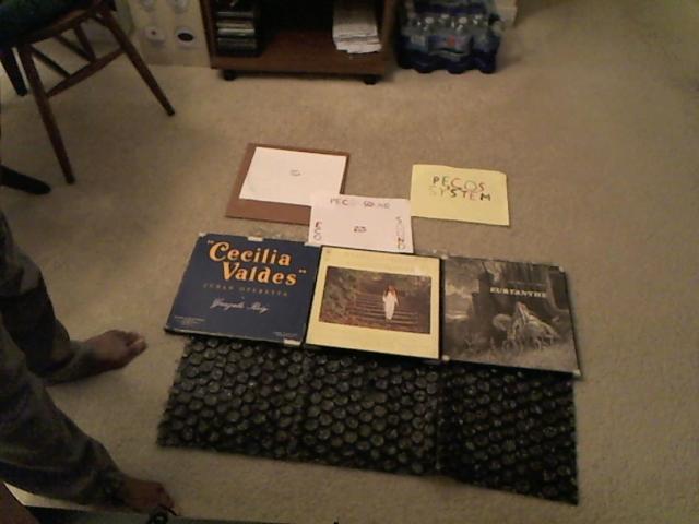 Hud-2 vinyl photos 3522
