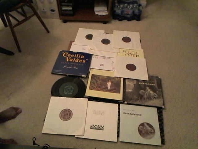 Hud-2 vinyl photos 3527