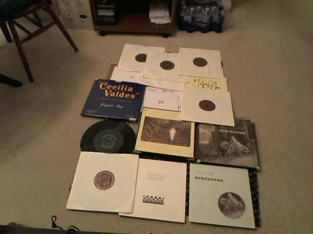 Hud-2 vinyl photos 3529