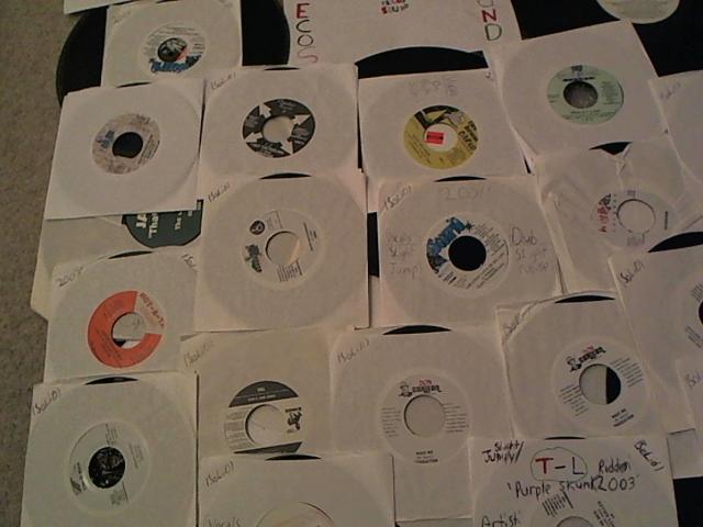 Hud-2 vinyl photos 3547