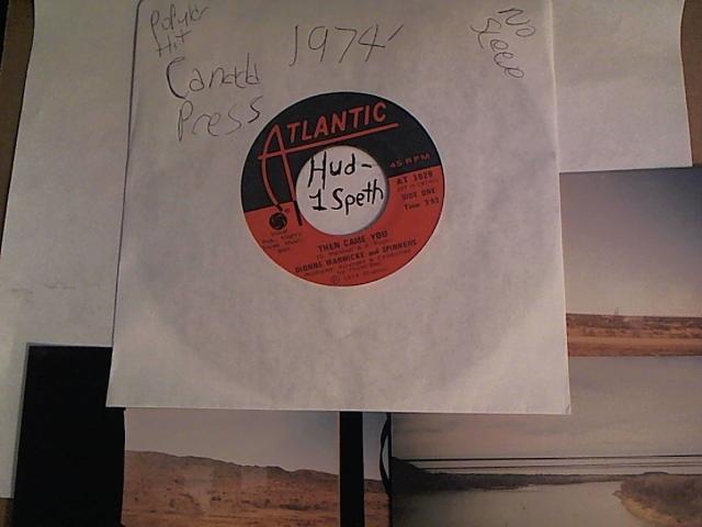 Hud-2 vinyl photos 4698