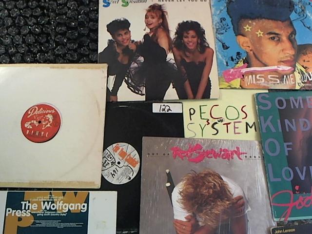 Hud-2 vinyl photos 4699