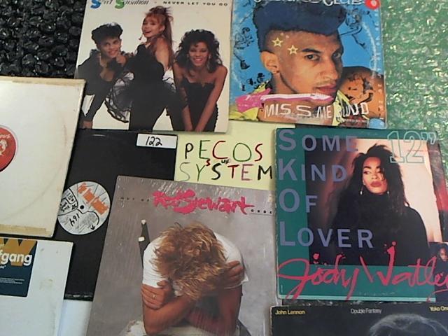 Hud-2 vinyl photos 4706