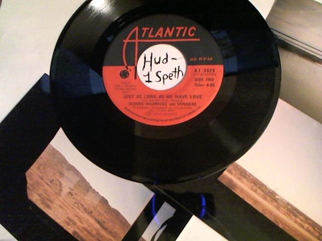 Hud-2 vinyl photos 4709