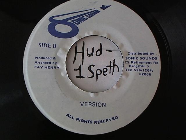 Hud-2 vinyl photos 680