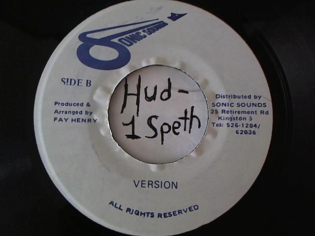Hud-2 vinyl photos 681