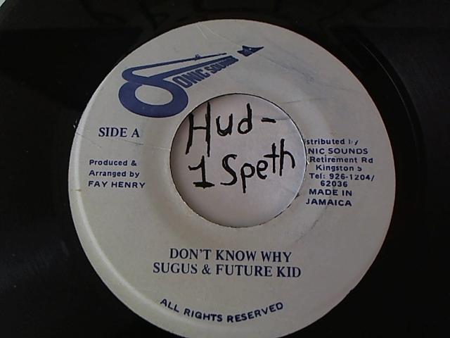 Hud-2 vinyl photos 685
