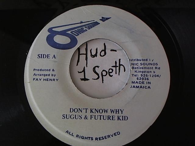 Hud-2 vinyl photos 686