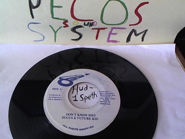Hud-2 vinyl photos 687