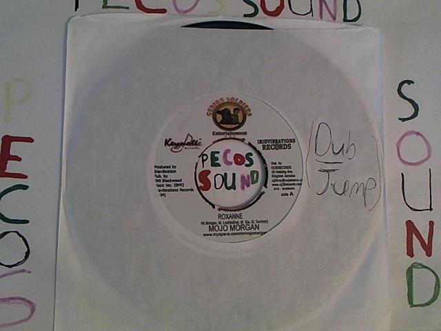 Hud-2 vinyl photos 3063