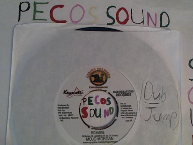 Hud-2 vinyl photos 3064