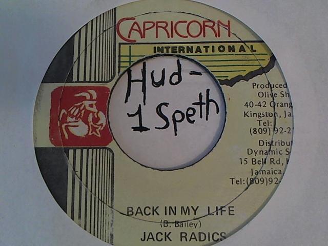Hud-2 vinyl photos 955